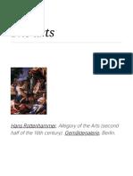 The Arts - Wikipedia