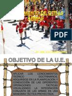 Presentación Tema Nro 1 Infanteria