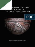 El Estilo Mojocoya de El Tambo de Comarapa