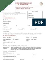 UPRH Animal Study Proposal v1 May 20-2013