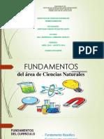 Fundamentos Filosoficos, Ped, Psicol, Sociologico y Epistemologico Tarea 2