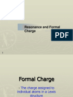 LESSON PROPER #5 RESONANCE AND FORMAL CHARGE.ppt