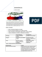 CLASE 2 hemodinamico