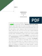 Jurisprudeencia Divorcio Mutuo Acuerdo 4