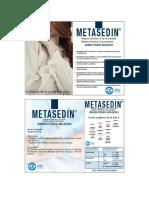 METASEDIN