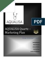 Aqualisa Case - Final Report (2)
