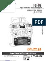 Fsi6 Manual