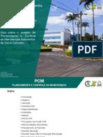 Guia Da Função PCM - Planejamento e Controle Da Manutenção
