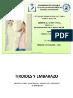TIROIDES Y EMBARAZO WENDY ROSERO.pptx