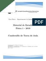 Fis1-Cuadernillo Tarea de Aula-2019
