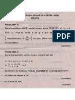 Ejercicios Vectores Geometría Analítica Vectorial