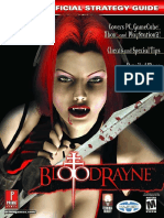 BloodRayne - Official Strategy Guide