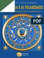 Resumo Astrologia Polaridades Seis Eixos Zodiaco 6c9b