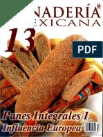 Panadería Mexicana 13