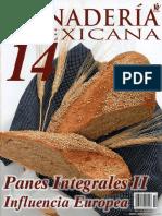 Panadería Mexicana 14