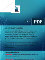 Expo Logmein