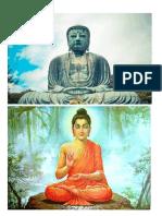 Figura de Budismo