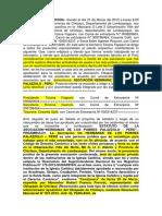 Estatuto Asociacion Hermanas de Los Pobres Palazollo Peru (1)