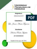 Investigacion de Tecnicas de Seleccion de Personal Andrea Aguilar.docx