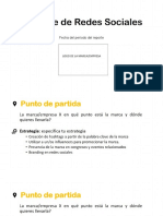 PE CommunityManager Clase Modelo
