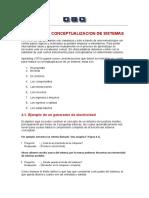 Capitulo 4 conceptualización de sistemas