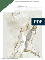 Baloncesto_ Descripción de La Disciplina
