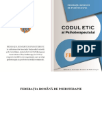 Brosura Cod Etic FRP