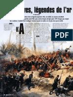 Zouaves_Science & Vie Guerres & Histoire N°014