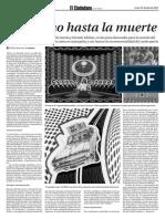 Aurelio García, Pinturas - Argentino hasta la muerte - Pablo Makovsky