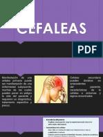 CEFALEAS(neurología) CTO