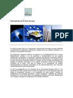 Antecedentes de La Union Europea (3)