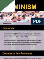 Feminism 11