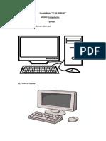 Evaluacion 1 Parcial Computacion