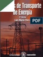 Lineas de Transporte de Energia - Luis Maria Checa Ed-Marcombo