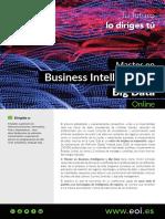 Master Business-Intelligence-y-bigdata Online 2018 (1)