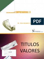 Clases d Empresarial II 1er Sesion