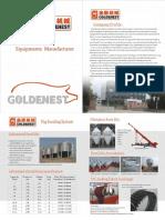 Pig Farming Equipment Catalog From Goldenest