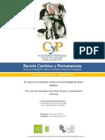 El vacio y el conjunto vacio en la ontologia de Alain Badiou.pdf