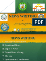 NEWS WRITING POWERPOINT 2018.ppt