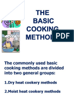 Thebasiccookingmethods Let review