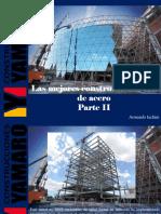 Armando Iachini - Las Mejores Construcciones Son de Acero, Parte II