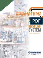 Sorema Catalogue