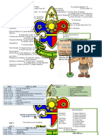 Bsp Program