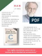 Infografía Nk Dr Kt