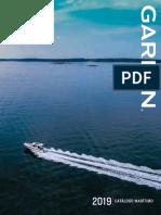 Garmin Catalogo Nautica Pt