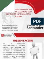 1 EXPO RENOVACION SEGURIDAD NUTRIMASCOTAS.pptx
