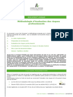 [CDG72] Methodologie Du Version 2016