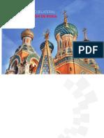 Acuerdos de Rusia y Ecuador