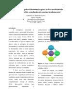 Proposta de Pesquisa-Intervenção Para o Desenvolvimento Socioemocional de Estudantes Do Ensino Fundamental