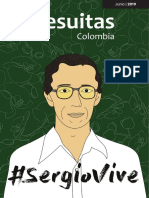 Revista Jesuitas Colombia - Junio 2019